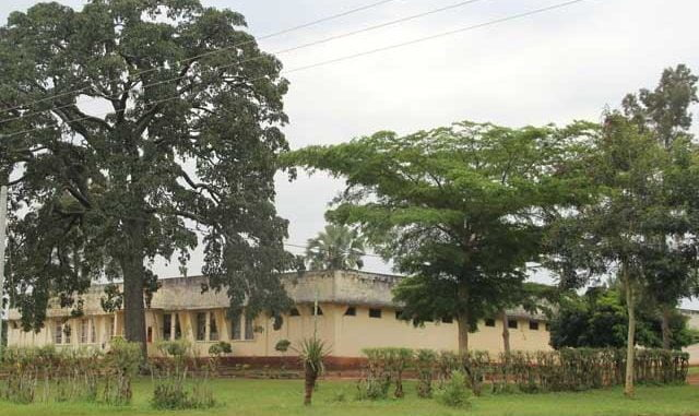 Busoga Kingdom threatens to evict Bufulubi prisons over rent arrears