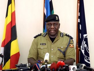 How Uganda flying squad arrested Liberian national for faking kidnap