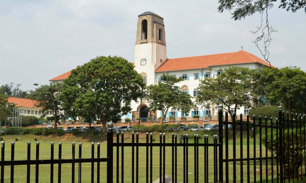 Makerere-Main-Building-Freedom-Square-From-Main-Library
