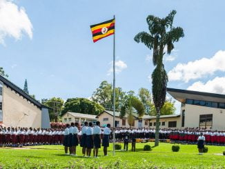Ugandan gov't extends school holiday by one week over new curriculum