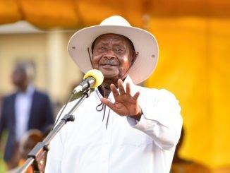 Lato milk row: President Museveni opposes vengeance against Kenya