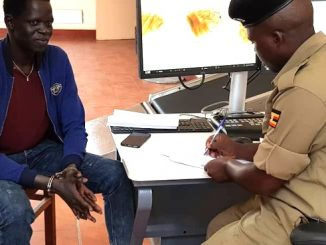 South Sudanese national arrested at Malaba border with fake dollars