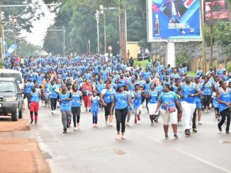 Rotary Cancer Run to deliver Uganda's first privately operated cancer facility