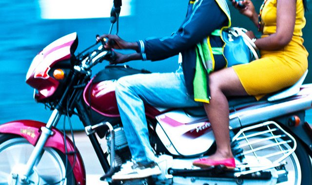 Boda boda rider in Uganda gets 30-year-jail term for raping passenger