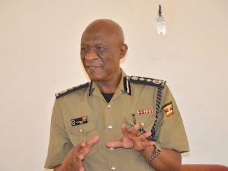 IGP Ochola orders quick investigations into Nansana shooting