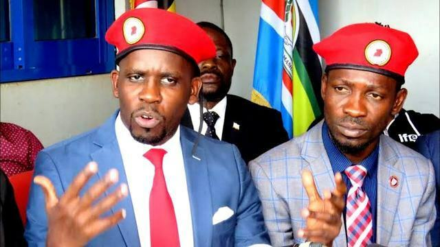People Power considering 'Plan B' after botched Bobi Wine's consultative meeting