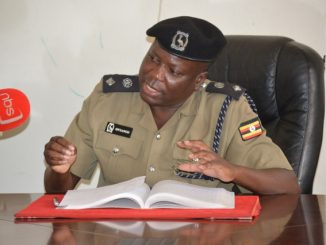 Uganda police warns parents on new tricks used by child kidnappers
