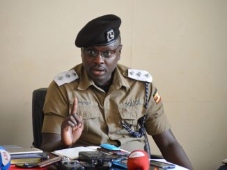 Uganda police hunt for businessman Ssonko over worker's death
