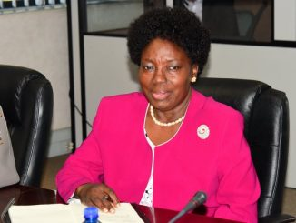 Kadaga warns Busoga leaders against frustrating government projects