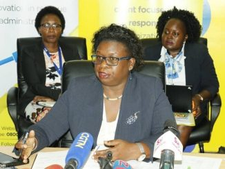 Rich people prefer agency banking to mobile money – URA