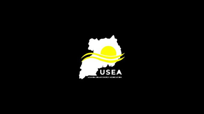 Jobs: Web Designer - Uganda Solar Energy Association