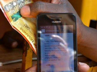 Ugandan MPs want their daily mobile money transaction limit increased to Shs 20m