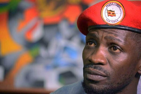 Bobi Wine – People Power