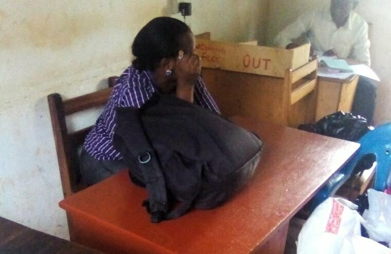 Husband reports wife to police over drug theft