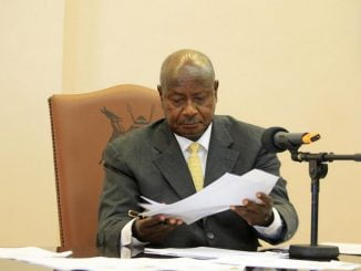 President Museveni signs sugar bill into law