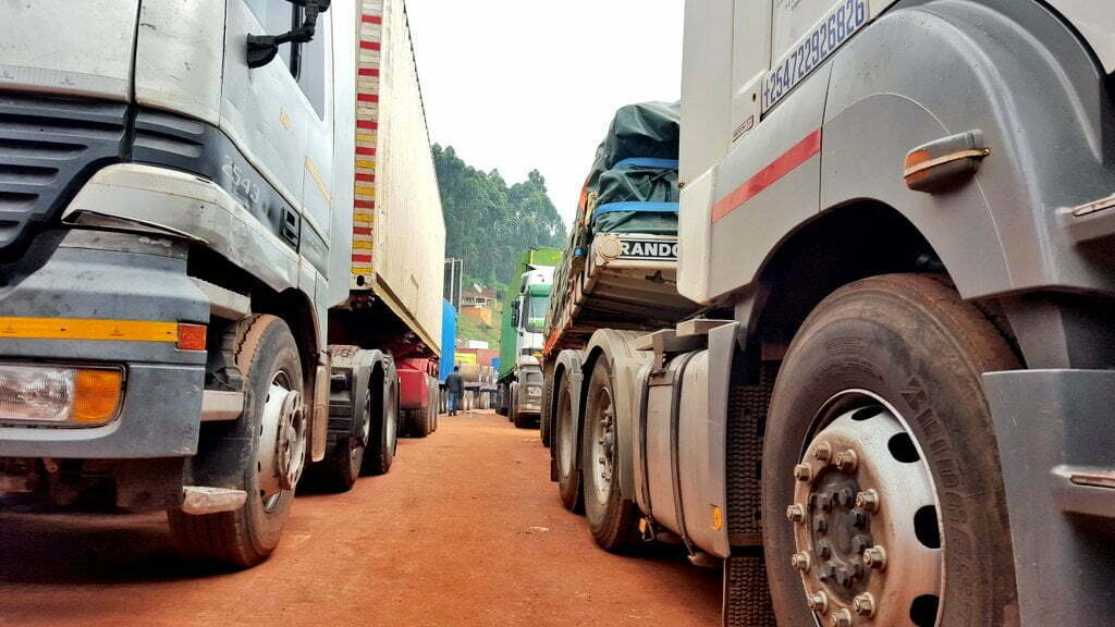 Stopping truck drivers suicidal – Museveni