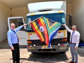 Uganda starts exporting ARVs to South Africa