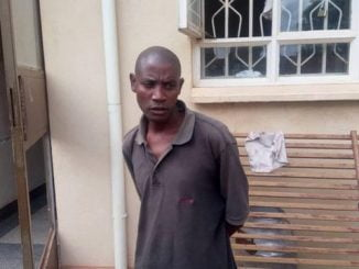 HIV positive man arrested for defiling 4-year-old girl