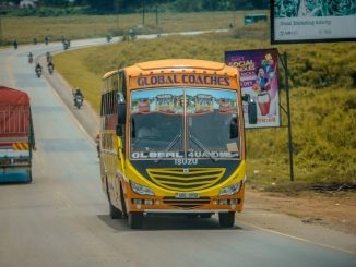 Bus companies in Uganda to lay off conductors