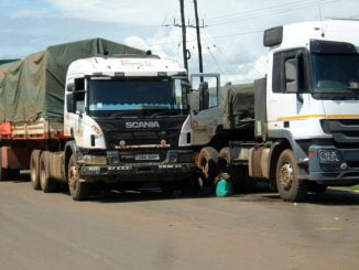 URA bans trucks from parking outside warehouses, container depots