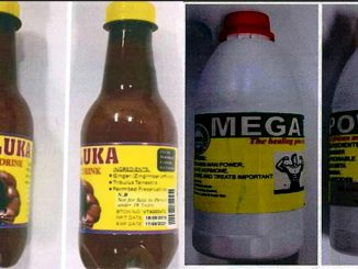 Popular Ugandan herbal mixture 'Embaluka' adulterated with Viagra - NDA