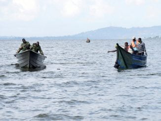 Increase in Lake Victoria water level reignites Kenya-Uganda rift