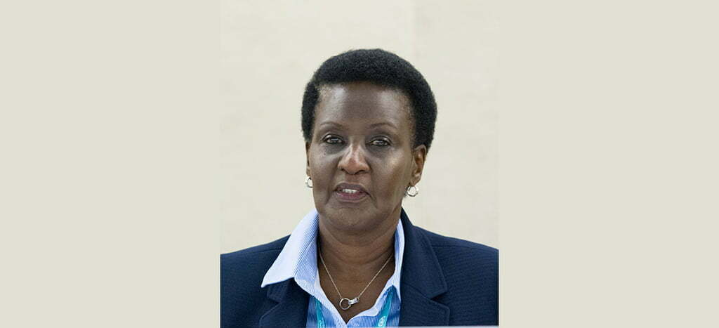 Minister of Trade, Industry and Cooperatives, Amelia Kyambadde-001