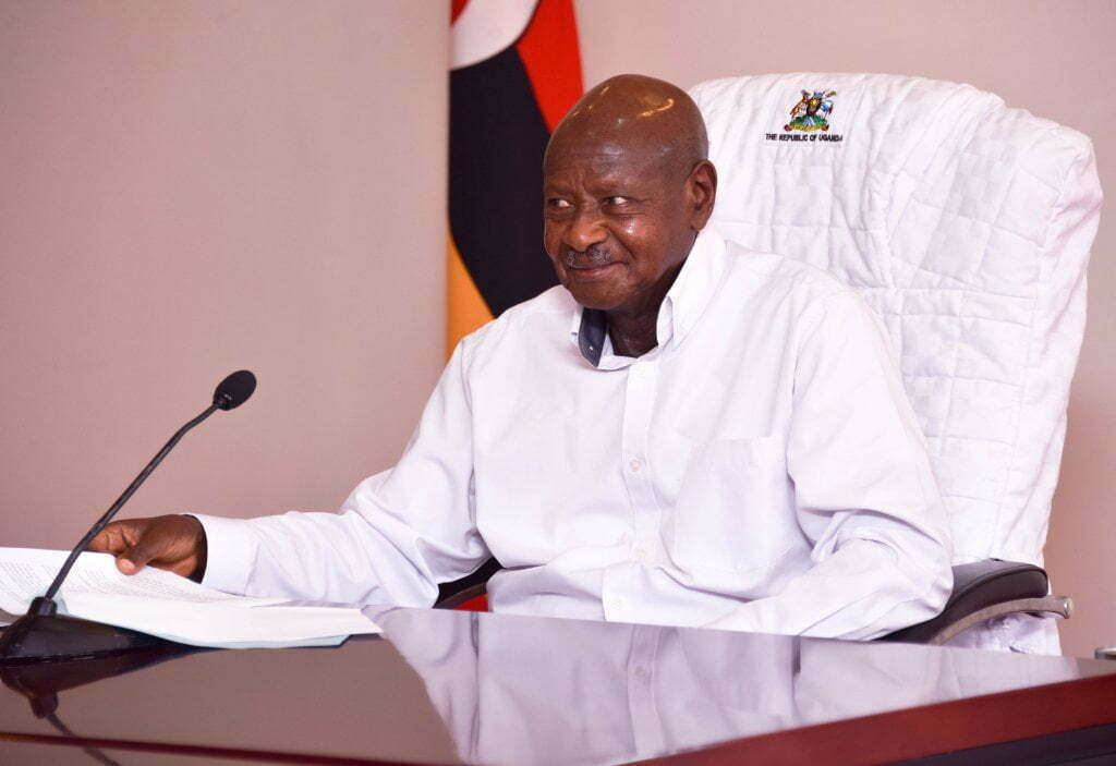 Museveni clarifies lockdown directives