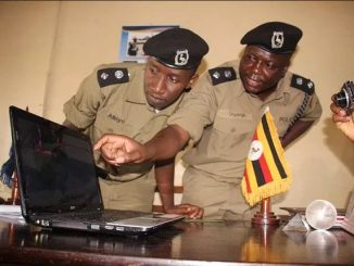 MPs, Lawyers paying millions to hackers to conceal nudes - Uganda Police