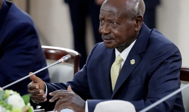 Professional bodies ask president Museveni not to assent to Stamp Duty Amendment Bill