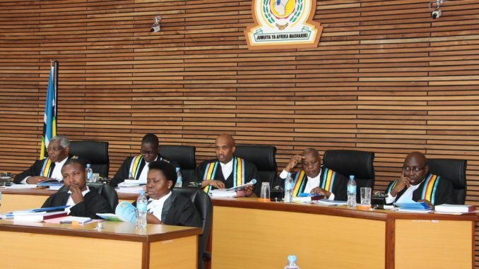 Uganda defends COVID-19 lockdown at East Africa Court in Arusha