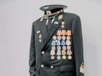 What are the Top Military Medals?