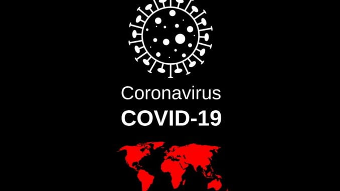 COVID-19 patient escapes from isolation