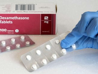 Dexamethasone proves first life-saving drug