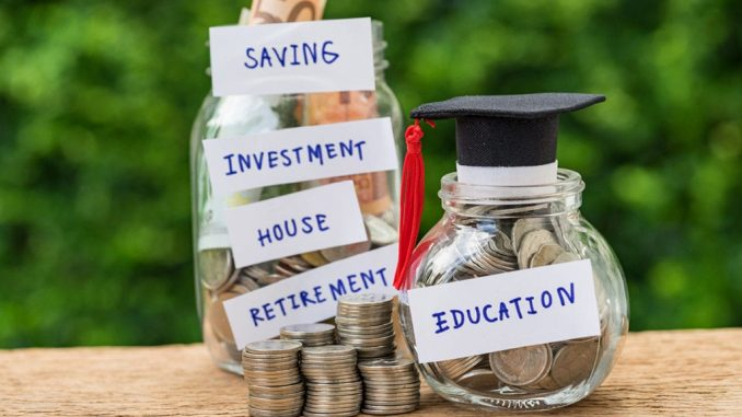 investment in safe assets