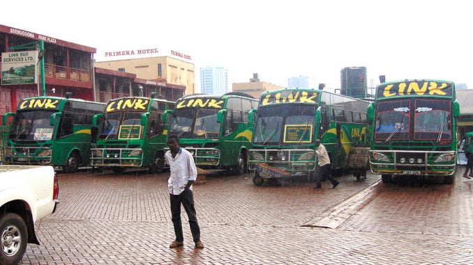 Link Bus Company Services