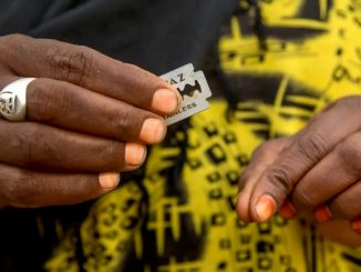 More than 4.1 million girls around the world will undergo Female Genital Mutilation- FGM during the lockdown