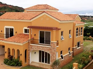 Residential Property in Uganda