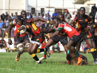 Rugby Africa cancels 2020 season competitions
