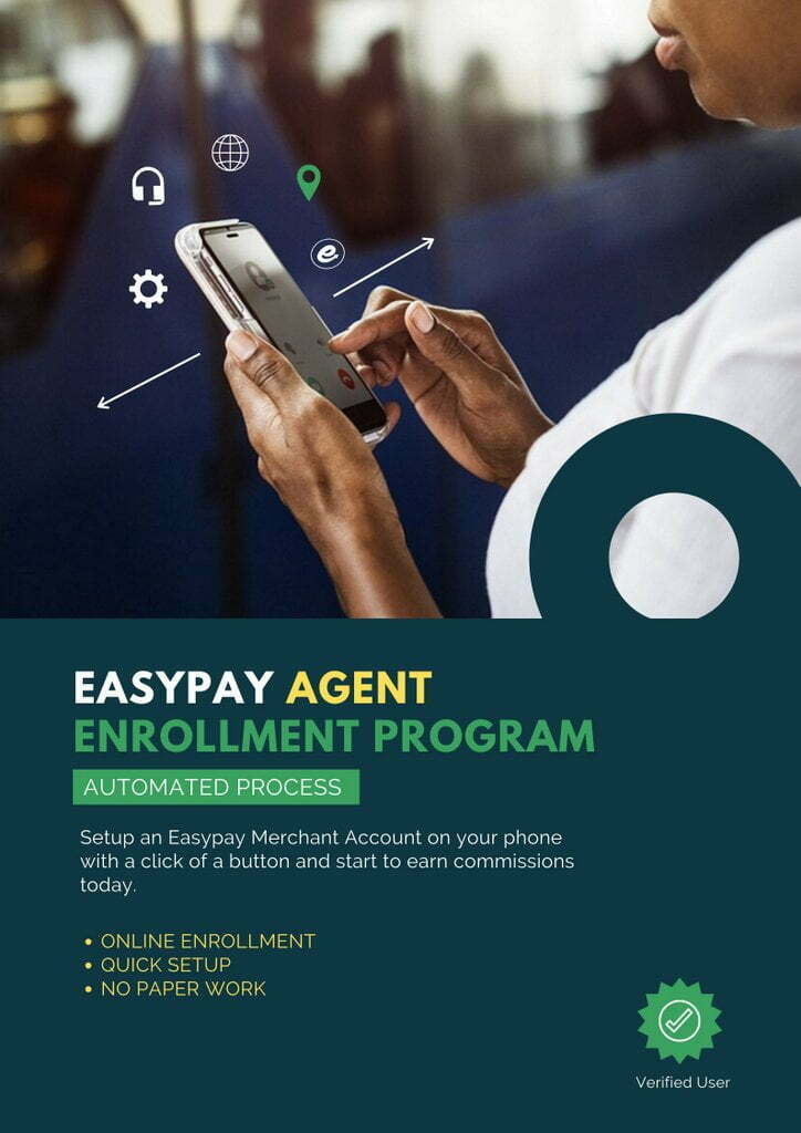 Connect, transfer money and pay bills with Uganda's best money-transfer app – Easypay