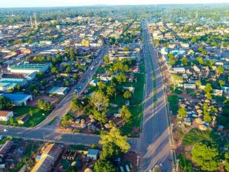 Gulu Town - Gulu District - Gulu City
