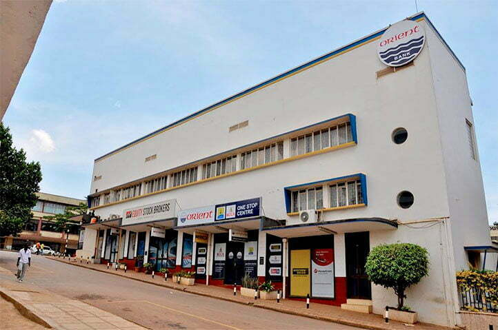 Orient Bank sell awaits approval from regulators in Uganda and Kenya