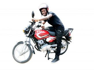 Bobi Wine in partnership with TVs