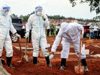 Uganda registers fourth COVID-19 death