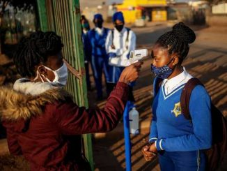 Schools-in-South-Africa-open-amid-covid-19-outbreak