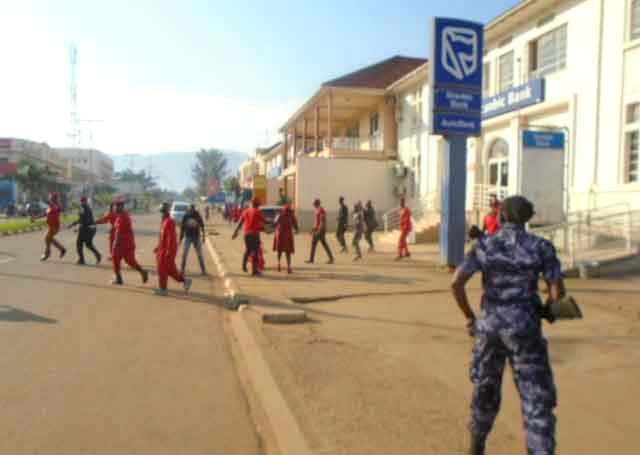 teargas-Mbale-people-power-activists