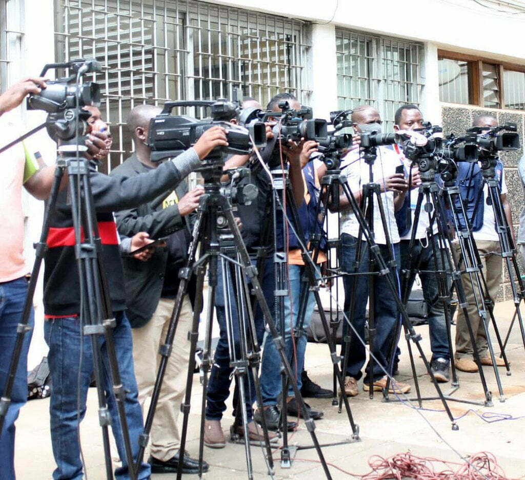 Broadcasters oppose guidelines for Uganda's 2021 general elections