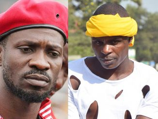 Sipapa and Bobi Wine