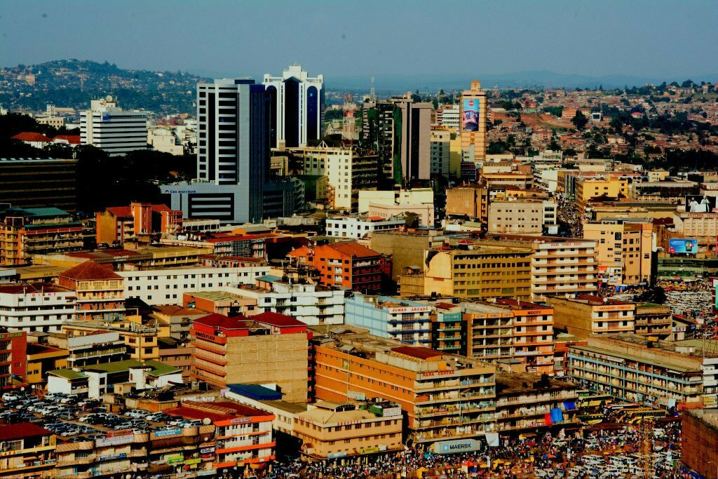 Kampala-Uganda