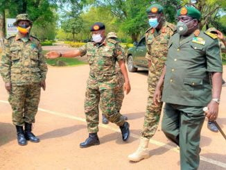 uganda-S-south-sudan-military-chiefs-meet